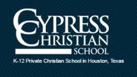 Amerisource Sponsors cypress christian school