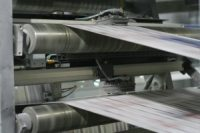 Amerisource A/R Factoring printing services