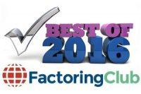 Amerisource wins Best Factoring Company