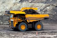 Amerisource funds coal mining services companies