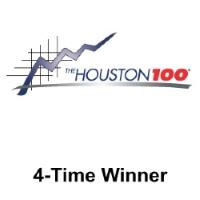 Amerisource Houston 100 4 time winner