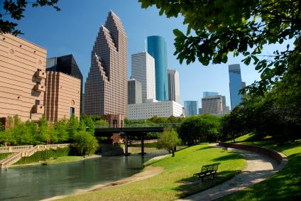 Amerisource in Houston