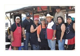 Amerisource Sponsors bands beer and bbq