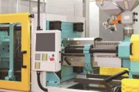 Amerisource funds injection molding companies