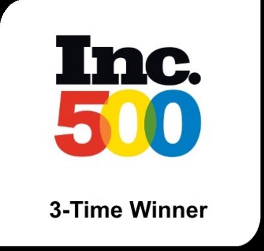 Amerisource Wins Award - Inc 500