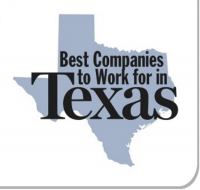 Amerisource Wins Award - Best Companies to Work for in Texas