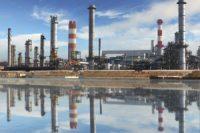 Amerisource funds oil refineries