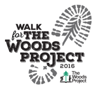 Amerisource Sponsors walk for the woods project