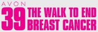 Amerisource supports avon's walk to end breast cancer