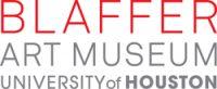 Amerisource Sponsors blaffer art museum