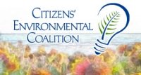 Amerisource sponsors citizens environmental coalition