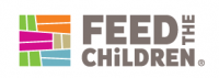 Amerisource sponsors feed the children