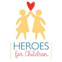 Amerisource Sponsors heroes for children