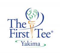 Amerisource Sponsors the first tee yakima