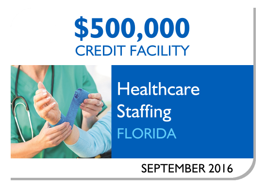 Amerisource Funds Healthcare Staffing Companies