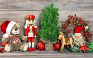 Amerisource finances holiday decorations disrtibutor